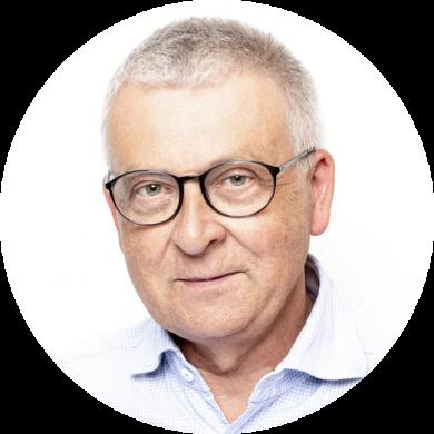 Dr. med. Rupert Lebmeier