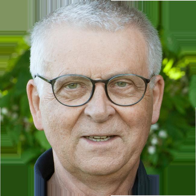 Dr. med. Rupert Lebmeier, Homburg-Schwarzenacker