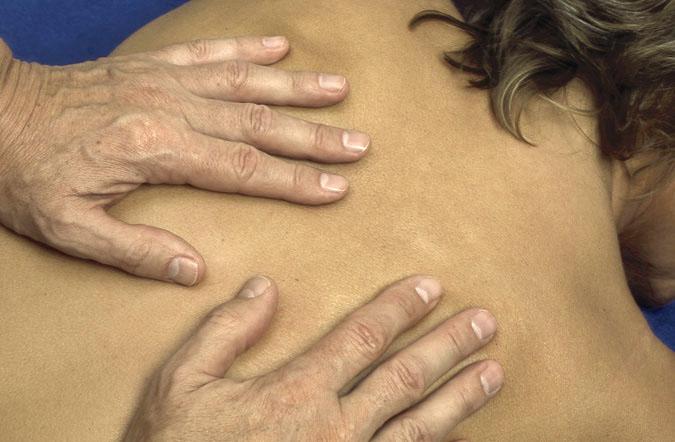 Osteopathie in Homburg Zweibrücken Dr. med. Rupert Lebmeier