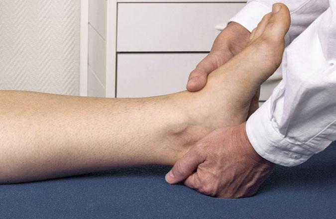 Chirotherapeut in Zweibrucken Homburg Dr. Rupert Lebmeier