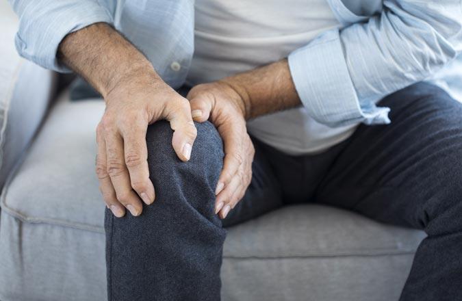 Serumtherapie bei Arthrose